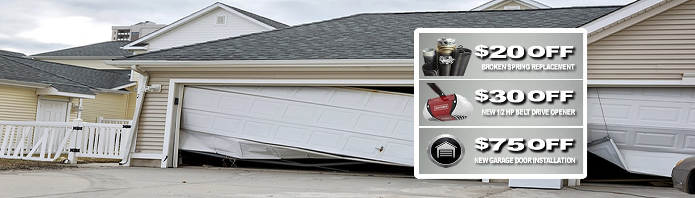 Garage Door Repair Castle Rock Co Call Today 720 445 4547
